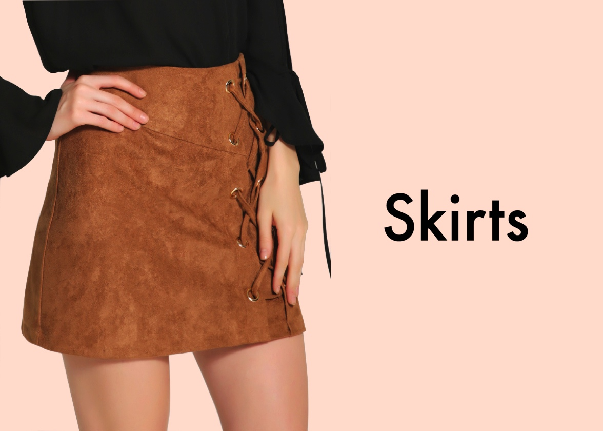 Skirt It Up