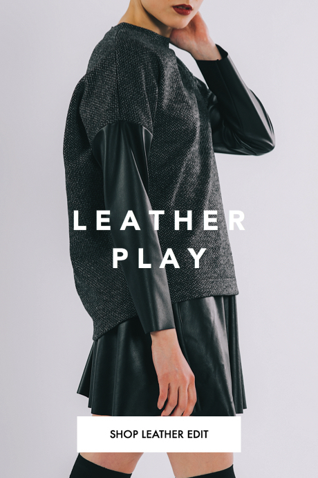 Leather Play