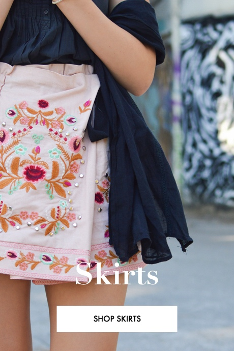 Skirts to Own
